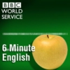 Logo of the podcast 6 Minute English