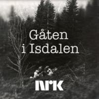 Logo of the podcast Gåten i Isdalen