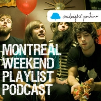 Logo du podcast The Midnight Poutine Podcast - Oct. 31 - Nov. 13