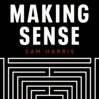 Logo of the podcast Making Sense with Sam Harris