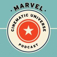 Logo du podcast Marvel Cinematic Universe Podcast