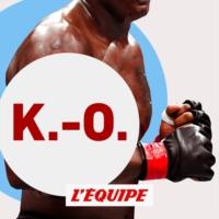 Logo du podcast K.-O.