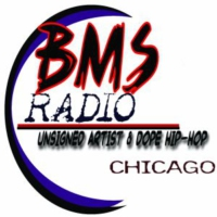 Logo of the podcast BMS-Radio Chicago