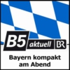 Logo of the podcast Bayern kompakt am Abend - B5 aktuell