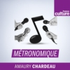Logo of the podcast Métronomique