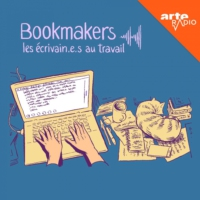 Logo du podcast Bookmakers : Philippe Jaenada (2/3)