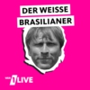Logo of the podcast 1LIVE Der weiße Brasilianer
