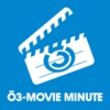 Logo of the podcast Ö3 Movie-Minute