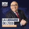 Logo of the podcast La librairie de l'éco