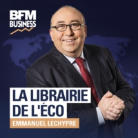 Logo of the podcast BFM : 08/02 - La librairie de l'éco
