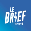 Logo of the podcast Le Brief