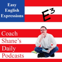 Logo of the podcast Daily Easy English Expression Podcast