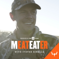Logo of the podcast The MeatEater Podcast