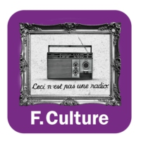 Logo du podcast France Culture - La Nuit Revee, Nuit Spéciale
