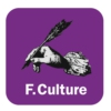 Logo du podcast France Culture - Poésie