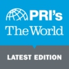 Logo of the podcast PRI's The World: Latest Edition