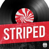 Logo of the podcast Striped: The Story Of The White Stripes