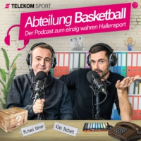 Logo du podcast Giffey + Schiller: Pokal, WM, G-League