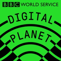 Logo of the podcast Digital Planet