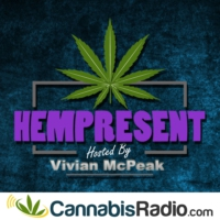 Logo du podcast Weighing in on Cannabis' Unpredictable Future