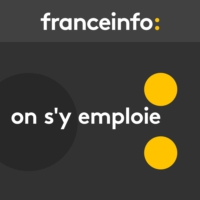Logo du podcast On s'y emploie. Comment conserver l'agilité acquise pendant la période de confinement