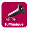 Logo of the podcast France Musique - L'agenda de l'été France Musique