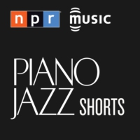 Logo of the podcast Piano Jazz Shorts