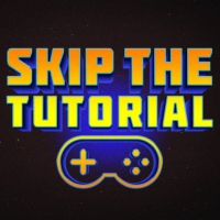 Logo of the podcast Skip the Tutorial