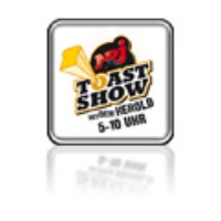 Logo of the podcast ToastCast vom 11.03.2010