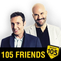 Logo of the podcast TIZIANO FERRO 1