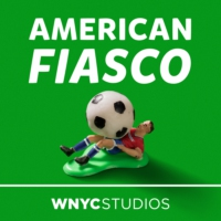 Logo of the podcast American Fiasco