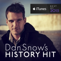 Logo of the podcast Dan Snow's HISTORY HIT