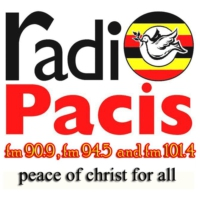 Logo of the podcast Radio Pacis's show