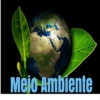 Logo of the podcast Meio Ambiente