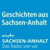 Logo of the podcast MDR SACHSEN-ANHALT Geschichten