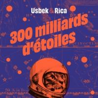 Logo du podcast 300 milliards d'étoiles