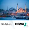 Logo du podcast COSMO Köln Radyosu