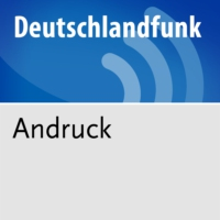 Logo of the podcast Andruck, Sendung vom 31.10.2016