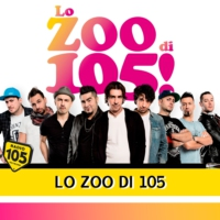 Logo of the podcast Lo Zoo di 105