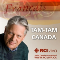 Logo of the podcast Radio Canada - RCI: Tam-Tam Canada