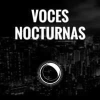 Logo du podcast VOCES NOCTURNAS PODCAST