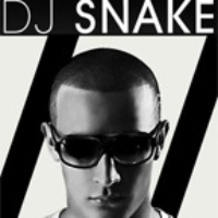 Logo du podcast TRAILER #4 DJ SNAKE - PUSH IT TO THE LIM