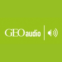 Logo du podcast GEOaudio Magazin: Abba-Museum in Stockholm