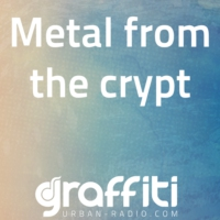 Logo of the podcast Metal from the Crypt 18-09-2017