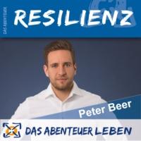 Logo of the podcast Das Abenteuer Resilienz