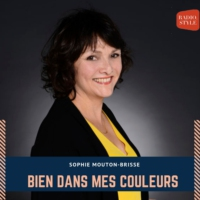 Logo of the podcast Bien dans mes couleurs