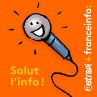 Logo of the podcast Salut l'info !