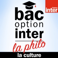 Logo du podcast La culture en question - Bac Philo Option Inter