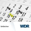 Logo of the podcast WDR ZeitZeichen