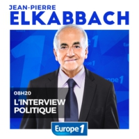 Logo du podcast Europe 1 - L'interview politique de Jean-Pierre Elkabbach